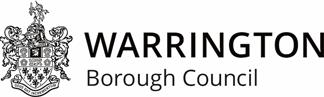 Warrington Borough Council logo
