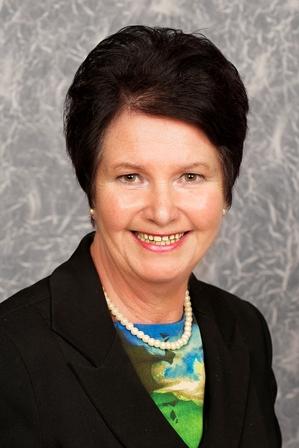 Cllr Maureen Creaghan