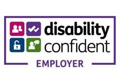 Warrington Borough Council is a Disability Confident employer