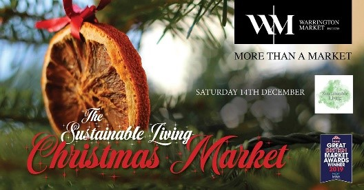The Sustainable Living Christmas Market