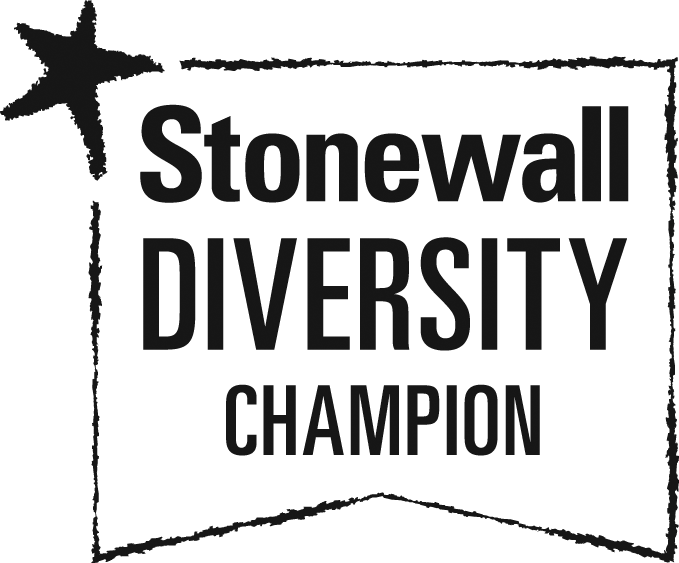 Warrington Borough Council is a Stonewall diversity champion