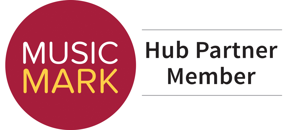 Music Hub Partner
