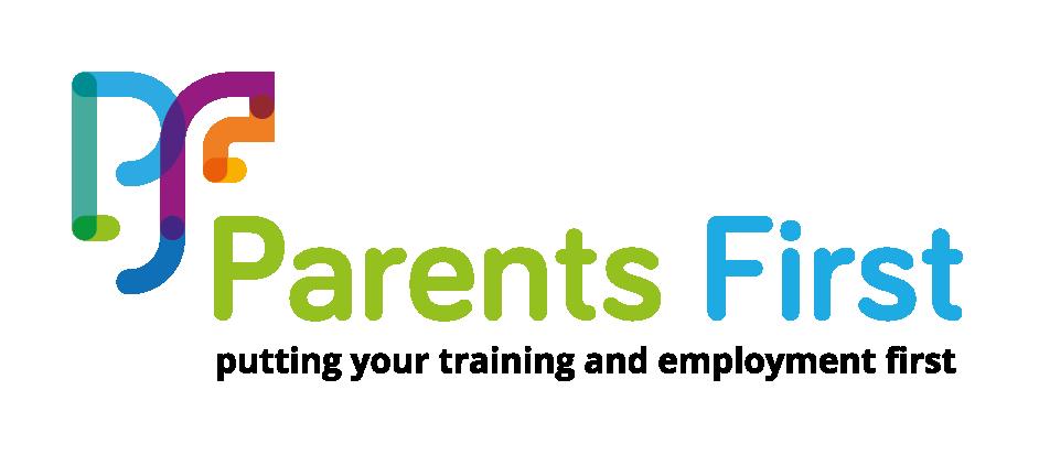 Parents First logo