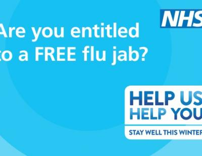 Are you entitled to a free flu jab?