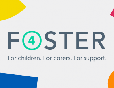 Foster4 Cheshire logo